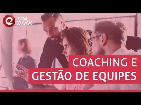 Coaching e Gestão de Equipes | Curso