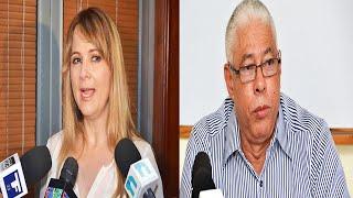 OFENSA DE JUAN TH A NURIA PIERA POR CAS0 DE KIMBERLY TAVERAS