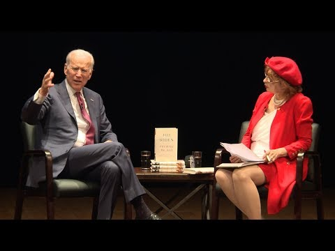 Joe Biden Thinks Millennials Don't Have It Tough