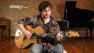 Breedlove C5/K '95 NAMM Acoustic #95-180 - Used