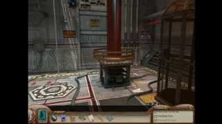 Nancy Drew: The Deadly Device (Part 7): The Tesla Coil Lab