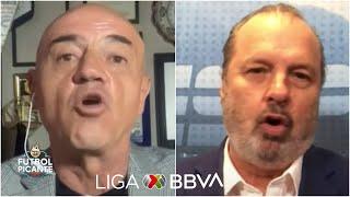 ¡ÚLTIMA HORA! Liga MX puede suspender el Torneo Clausura 2020 en reunión de dueños | Futbol Picante
