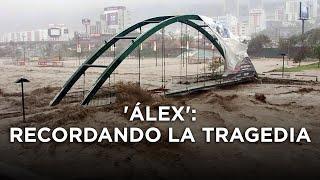 'Alex': Recordando la tragedia a 10 años | Monterrey