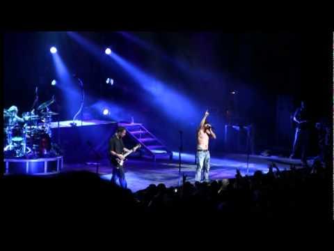 Godsmack tour dates