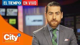El Tiempo En Vivo: #CityNoticias con toda la información sobre el coronavirus en Bogotá y el mundo.
