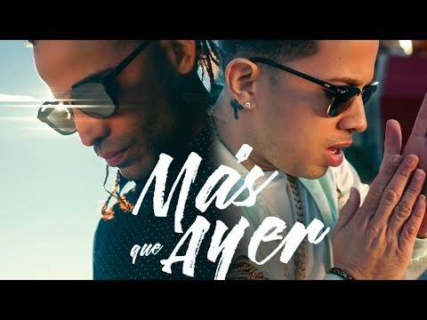 Arcangel y De La Ghetto - Más Que Ayer [Official Video]