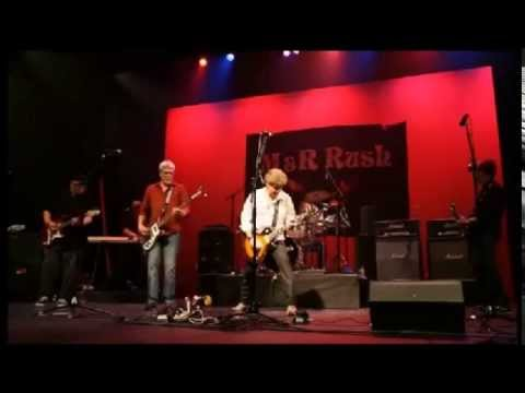 M&R Rush Promo Video From