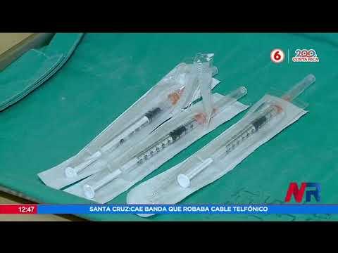 OMS pide suspender aplicación de tercera dosis