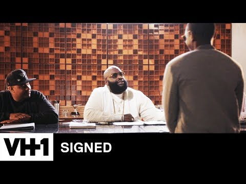"Rick Ross Still Wants to Know ""What the F**k is a JVOTI?"" 