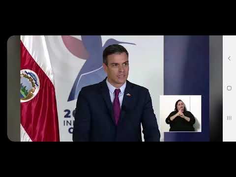 Presidente de España dice a Daniel Ortega que juegue limpio y libere a opositores