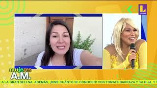 ???? El túnel del tiempo con Laura León (Yo soy) - Mujeres al mando