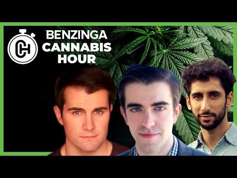 Talking Cannabis w/ CV Sciences