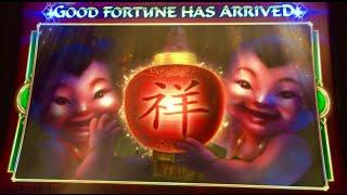 Fu Dao Le Slot Bonuses And Progressive Big Win Видео