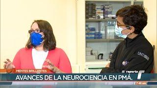 Mentes Brillantes: Neurocientíficos de Indicasat AIP son editores de una revista internacional