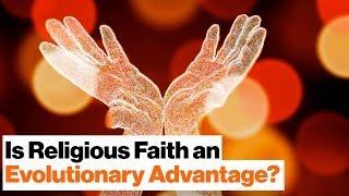 Religion Is Nature's Antidepressant   Robert Sapolsky