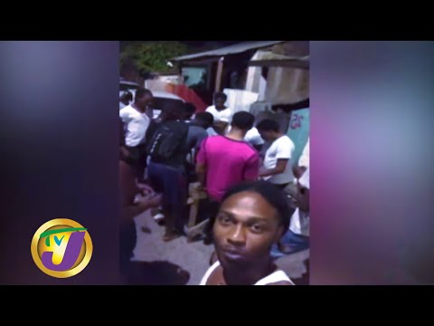 Man in Video Defying Lock-down Order Arrested by Police: TVJ Midday News - April 2 2020