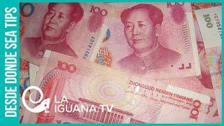 Trump sigue jugando a la guerra fría con China (pero China tiene comprada la deuda externa de EEUU)
