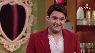 Comedy Nights with Kapil - Saif's wow Punjabi performance - COLORSTV