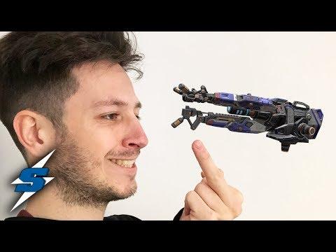REEQUILIBRIO en ACT 3.7 | SORILOKO War Robots