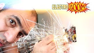 How to Replace a Power Outlet
