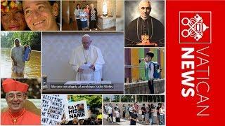 Pandemia ocasión de evangelio. Condenan racismo y piden justicia. Fátima. Madre Iglesia - RV 1.6.20