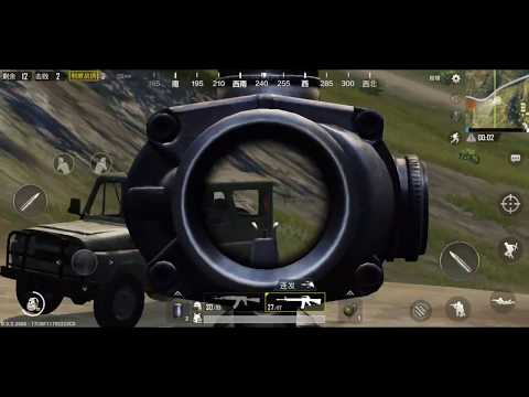 PLAYERUNKNOWN'S BATTLEGROUNDS [Solo] Android Gameplay #17 (Light Speed) [PUBG Android]