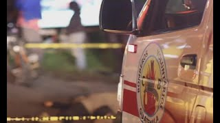 Asesinan a balazos a un hombre en la ruta a El Salvador