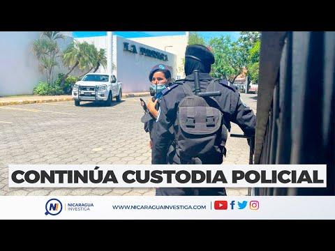 #LoÚltimo   Noticias de Nicaragua viernes 20 de agosto de 2021