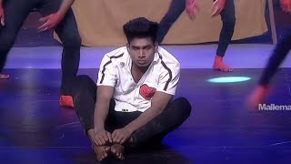 Sai Performance Promo - DHEE 13 - Kings vs Queens Latest Promo - 21st July 2021 - #Dhee13 - MALLEMALATV