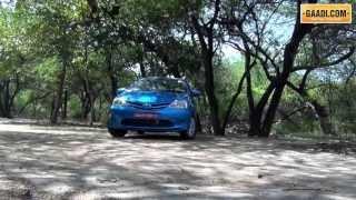 Toyota Etios Liva Review