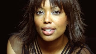 Aisha Tyler Screams with IGN - Comic Con 2014