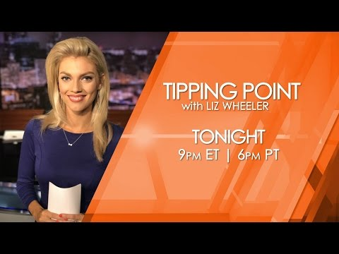 Tonight's Tipping Points: North Korea, 'DREAMer' deported, & Ann Coulter vs. UC Berkeley!