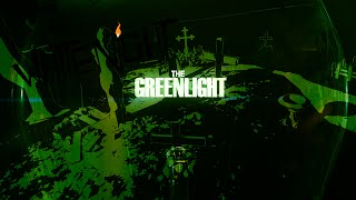 The Greenlight!! -  White Night