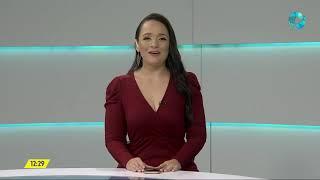 Costa Rica Noticias - Edición meridiana 16 de junio del 2021