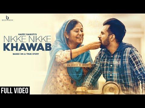 Nikke Nikke Khawab HD Video Song With Lyrics | Mp3 Download