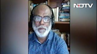 Documentary Photographer Sudharak Olwe ने Telethon में साझा किया अपना तजुर्बा - NDTVINDIA