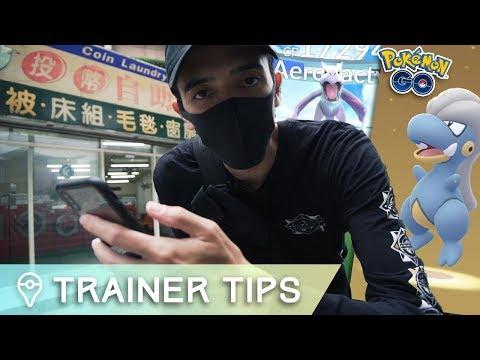 connectYoutube - NEW POKÉMON GO EVENT + DRINKING SNAKE VENOM IN TAIWAN???