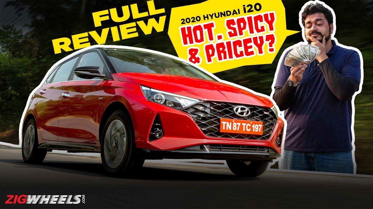 2020 Hyundai i20 Review | Petrol, Turbo & Diesel | Zigwheels.com