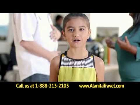 Alanita Travel Argument AD