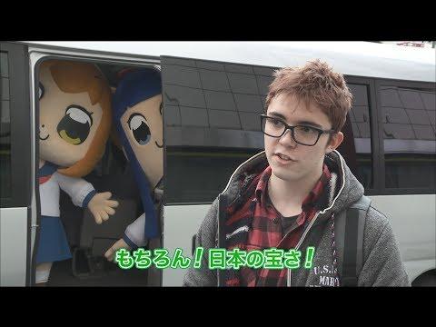 connectYoutube - TVアニメ「ポプテピピック」PV