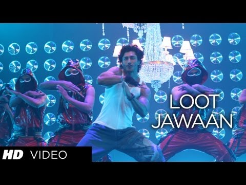 Commando- Loot Jawaan song promo