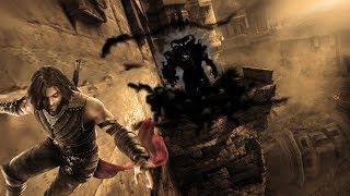 Prince of Persia: Warrior Within 100% Speedrun - No Major Glitches [Hard]