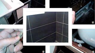 Люк-невидимка ревизионный 300х600 сантехнический стальной