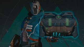 Destiny: Infinite Loot Chest Glitch