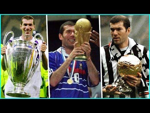 8 لاعبين فقط حققوا كأس العالم والكرة الذهبية ودوري أبطال أوروبا فهل تعلم من هم؟