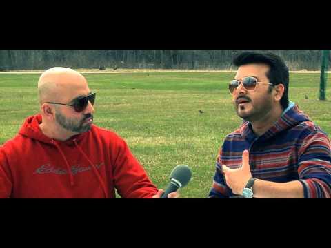 Ali Haider | Interview | Dj Fardeen | Rockistan TV