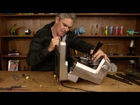 How does a Coffee Machine work Teardown