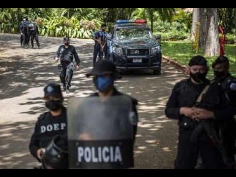 Monitoreo Azul y blanco registra más de mil casos de hostigamientos a opositoras en seis meses