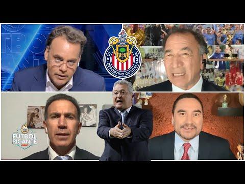 CHIVAS Mario Carrillo descubre la falla de Vucetich: No tiene un sistema para ganar | Futbol Picante
