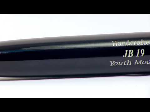Marucci Jose Bautista Maple Wood Bat: JB19YB Youth